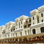 Marseilia Beach 3 Mall