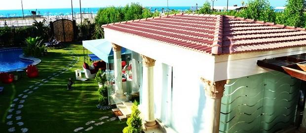 Marseilia Beach 2 ,مرسيليا بيتش 2