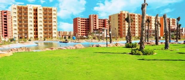 Marseilia Land El-Alamein مرسيليا لاند العالمين