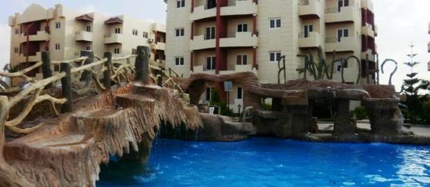 Marseilia Resort 2